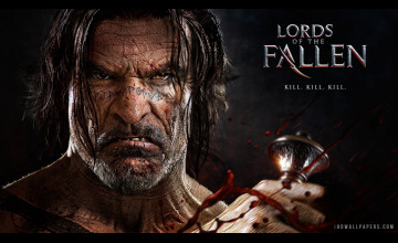 Lords of the Fallen Wallpaper