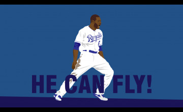 Lorenzo Cain Wallpapers