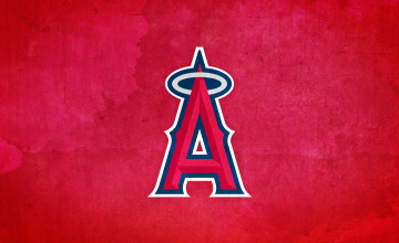 Los Angeles Angels Wallpaper Desktop