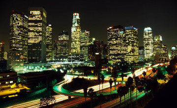 Los Angeles HD Wallpapers