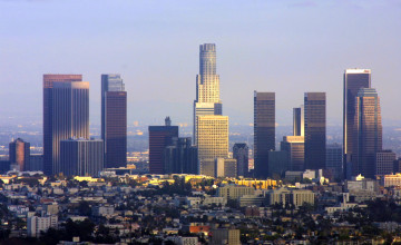 Los Angeles Wallpaper Downloads