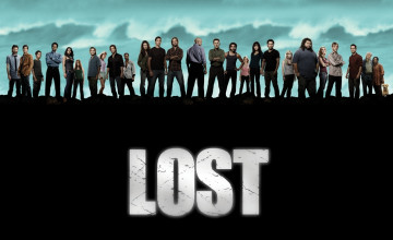 Lost Season 6 Wallpaper