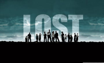 Lost Wallpapers