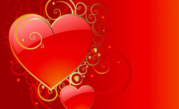 Love Heart Wallpaper Software Download