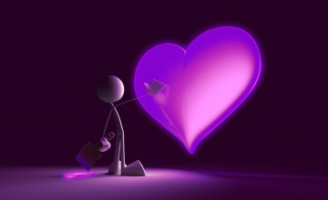 Love Pictures Wallpapers Animation