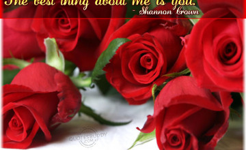 Love Quotes and Sayings Wallpapers