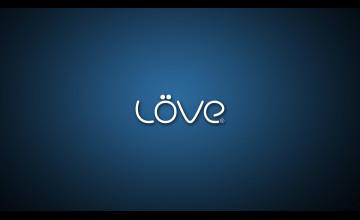 Love2D Wallpaper