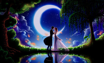 Lovers Images Wallpapers