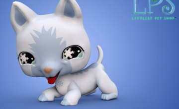 LPS Wallpapers