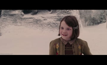 Lucy Pevensie The Chronicles Of Narnia Wallpapers