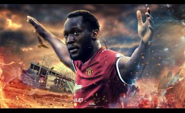 Lukaku Manchester United Wallpapers