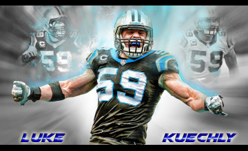Luke Kuechly Wallpapers