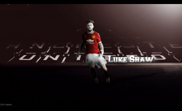 Luke Shaw Wallpapers