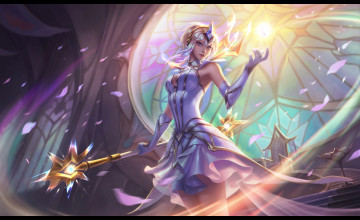 Lux Wallpapers