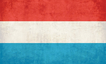 Luxembourg Flag Wallpapers