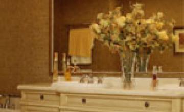 Luxury Bathroom Wallpaper