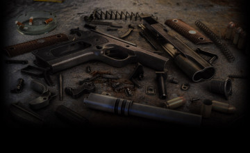 M1911 Background