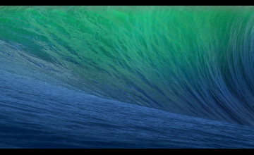 Mac Os X Wallpaper
