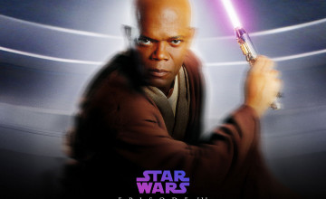 Mace Wallpaper