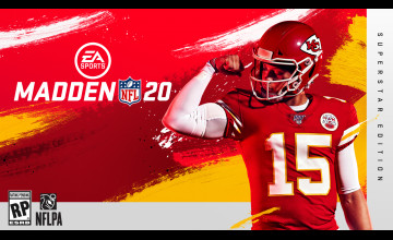 Madden 20 Wallpapers