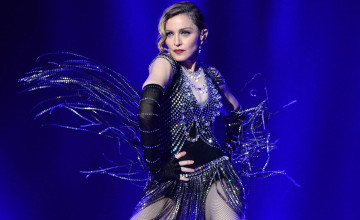 Madonna 2019 Wallpapers