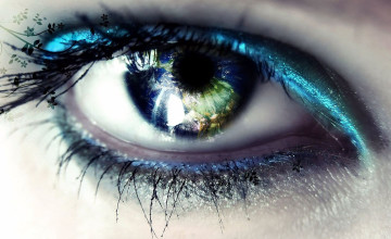Magic Eye HD Wallpaper