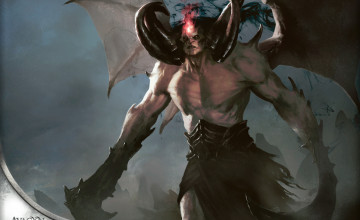 Magic The Gathering Wallpaper Archive