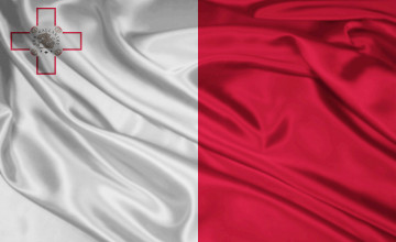 Malta Flag Wallpapers