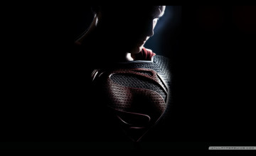 Man of Steel Wallpaper 1920x1080