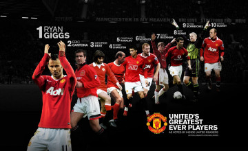 Man United Wallpapers