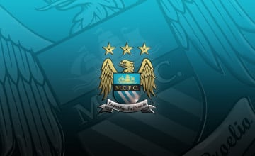 Manchester City Desktop Wallpaper