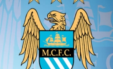 Manchester City iPhone Wallpaper