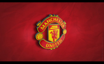 Manchester United HD Wallpaper 2017