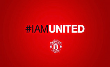 Manchester United HD Wallpapers 2015