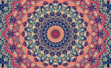 Mandala Computer Wallpaper