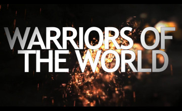 Manowar Warriors Of The World United Tour Wallpapers