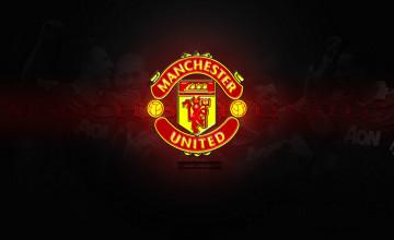 Manu Logo Wallpaper