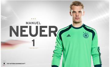 Manuel Neuer Wallpapers