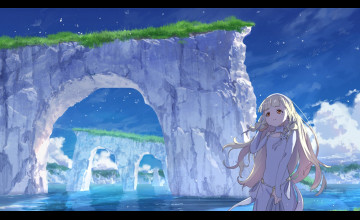Maquia: When The Promised Flower Blooms Wallpapers