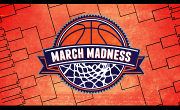 March Madness Wallpaper