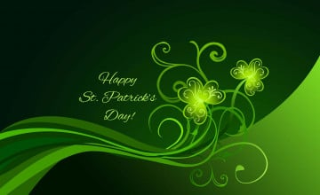 March St Patrick's Day 2020 Wallpapers