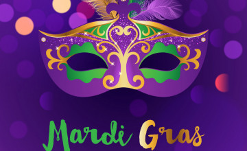 Mardigras Background