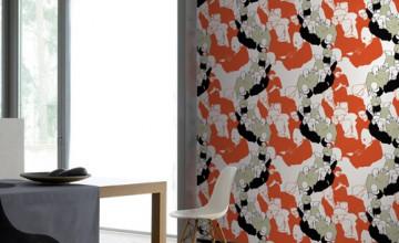 Marimekko Wallpaper Collection