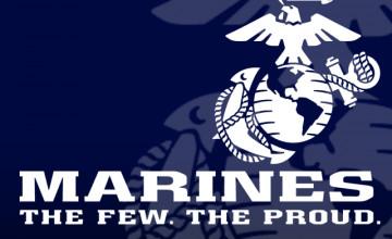 Marine Corps Phone Wallpaper