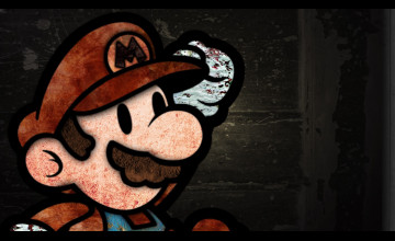 Mario HD Wallpapers
