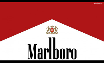 Marlboro Wallpaper