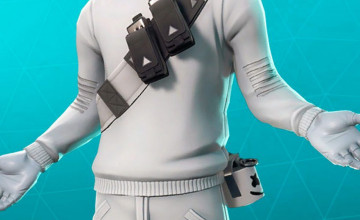 Marshmello Skin Fortnite Wallpapers