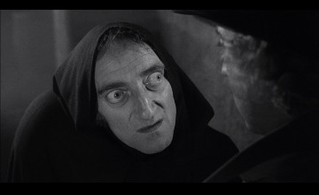 Marty Feldman Wallpaper