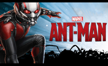 Marvel Ant Man Wallpaper