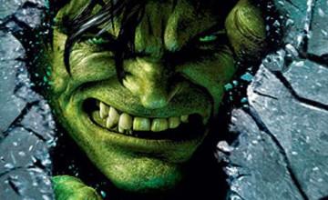 Marvel Heroes Hulk Wallpaper